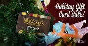 Celebrate the Season of Giving withLasPalmas