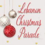 Lebanon Christmas Parade in Lebanon Tennessee