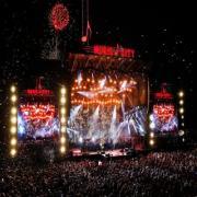 Jack Daniel's New Year's Eve Live: Nashville's Big Bash