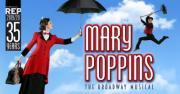 Mary Poppins at Nashville Repertory Theatre