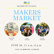 12 South Makers Market