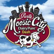 Moosic City Dairy Dash