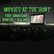 FREE OUTDOOR MOVIES