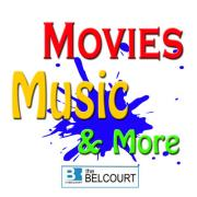 Events at Belcourt Theatre in Nashville Tennessee