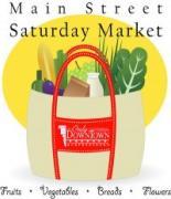Murfreesboro Saturday Market