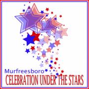 Murfreesboro Celebration Under the Stars