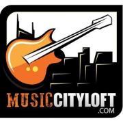 Music City Loft