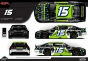 Tennessee Donor Services & NASCAR Hands for Hope