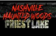 Nashville Haunted Woods