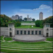 Bicentennial Mall State Park