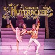 Nashville's Nutcracker Holiday Tradition at TPAC