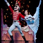 Nashville Ballet presents Nutcracker