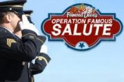 Operation Famous Salute