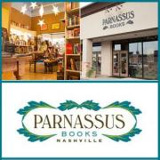 Parnassus Books in Nashville Tennessee