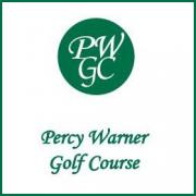 Percy Warner Golf Course