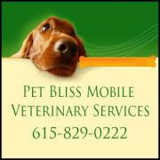Pet Bliss Mobile Veterinary Services