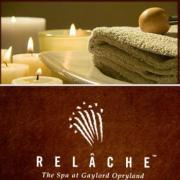 Relâche Spa at Gaylord Opryland