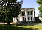 Riverwood Mansion Wedding