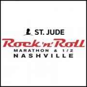 St Jude Rock-n-Roll Marathon