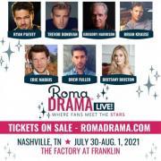 RomaDrama® Live!