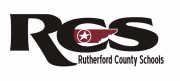 Rutherford County School District