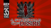 A Streetcar Named Desire at Nashville Rep