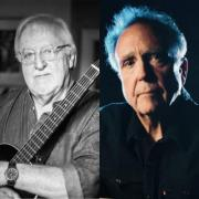 Country Music Hall of Fame and Museum Songwriter Session: Pat Alger and Tony Arata