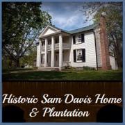 Sam Davis House
