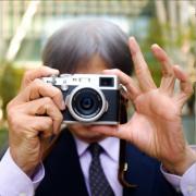 Fujifilm 'Create Forever' Workshop