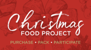 Christmas Food Project