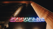 DJ Alanna Royale at Zeppelin Rooftop Bar