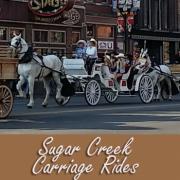 Sugar Creek Carriage Rides