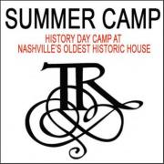 Summer Day Camp at Travellers Rest