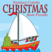 Sumner County Christmas Boat Parade