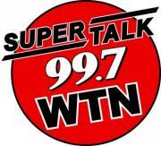 Super Talk 99.7 WTN Nashville Tennessee