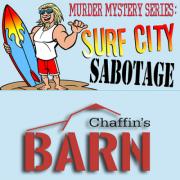Murder Mystery Series: Surf Sabotage