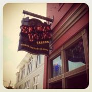 Swingin' Doors Saloon