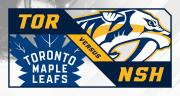 Nashville Predators vs. Toronto Maple Leafs