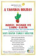 A Taqueria Holiday