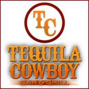 Tequila Cowboy Bar & Grill honky tonk in downtown Nashville