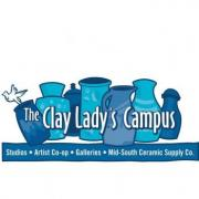 The Clay Lady
