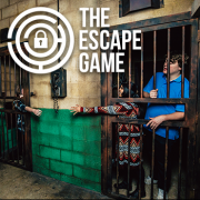The Escape Game 3 locations in Nashville Tennessee