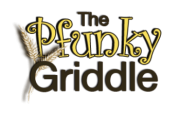 The Pfunky Griddle