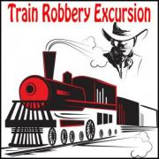 Train Robbery Excursion Train