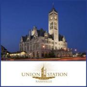 Union Station Hotel Nashville Tennessee