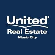 United Real Estate Music City