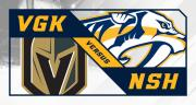Nashville Predators vs. Vegas Golden Knights