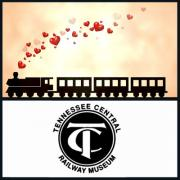 Valentine's Day Murder Mystery Excursion Train