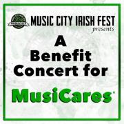 St. Patrick's Day kickoff benefit concert for MusiCares®
