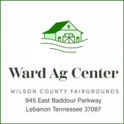 James E. Ward Agricultural Center